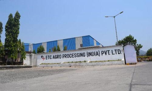 ETG Agro Processing 3