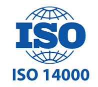 ETG Agro ISO 14000