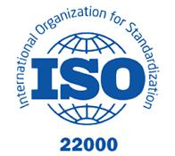 ETG Agro ISO 22000