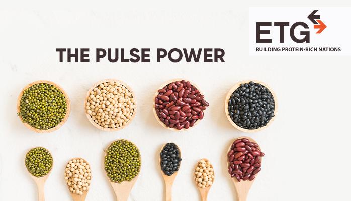 ETG Agro Pulse Power